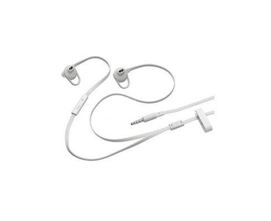 auriculares blackberry premium s jack 3 5mm blanco con