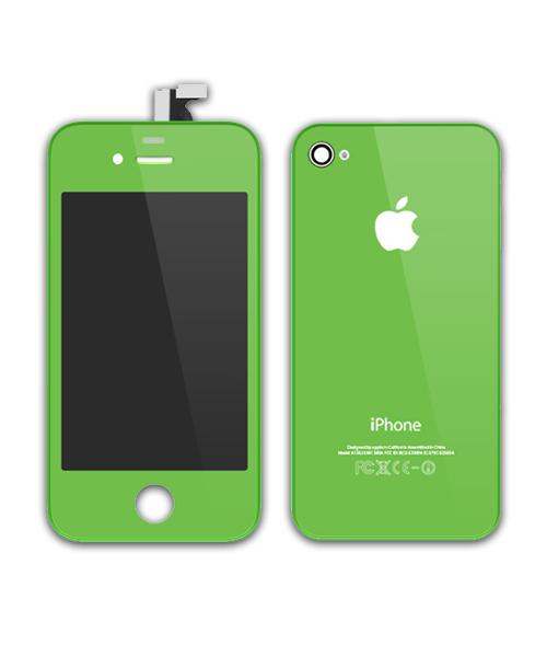 iphone carcasa