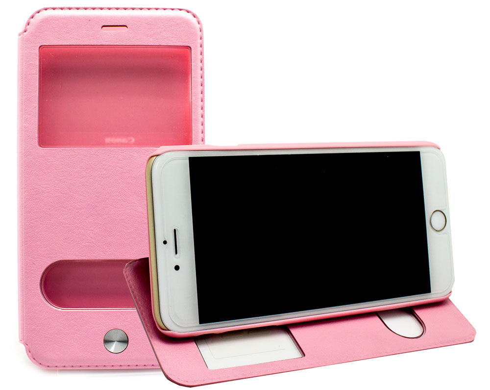 Funda Cuero Iphone S