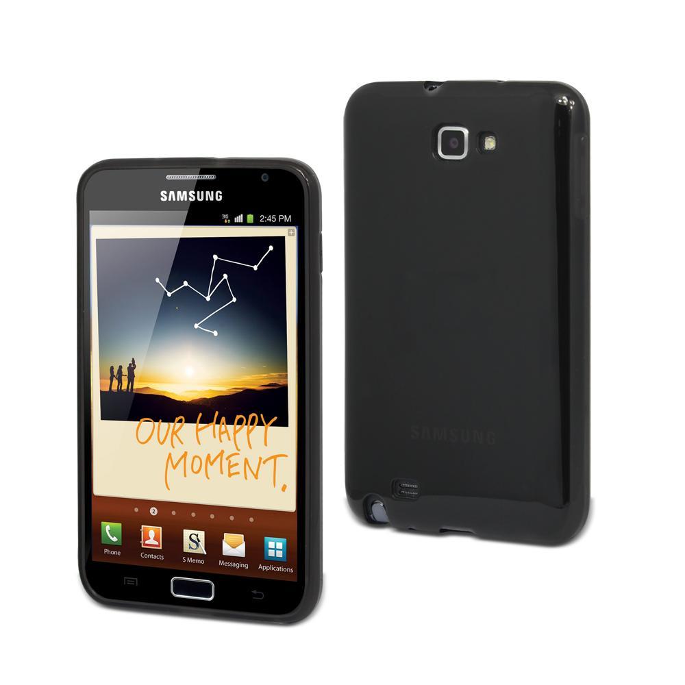 Funda silicona samsung galaxy note samsung telefon a m vil libre accesorios samsung - Comprar funda samsung galaxy s ...