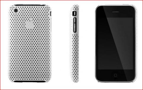 carcasa rigida iphone 4s