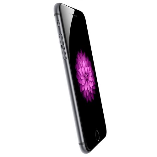 iphone 6 64gb gris espacial apple iphone 6. Black Bedroom Furniture Sets. Home Design Ideas