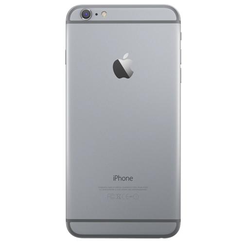 iphone 6 plus 16gb gris espacial apple iphone 6 plus. Black Bedroom Furniture Sets. Home Design Ideas