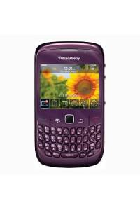 BlackBerry 8520 Curve Morada