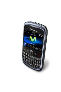 BlackBerry 9300 Curve 3G Azul