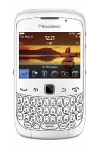 BlackBerry 9300 Curve 3G Blanca