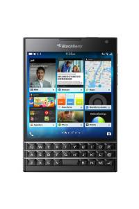 Blackberry Passport SQW100 Negro