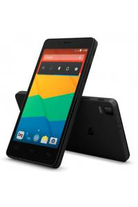 Bq Aquaris E4.5 black/black
