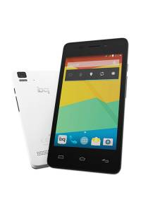 Bq Aquaris E4.5 black/white