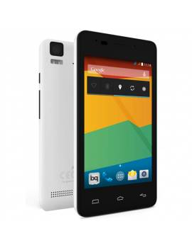 Bq Aquaris E4 black/white