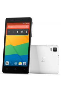 Bq Aquaris E5 Full HD black/white
