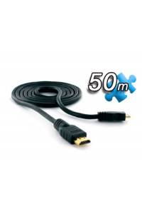 Cable HDMI v1.4 50 metros