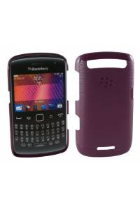 CARCASA BLACKBERRY HARD SHELL CURVE 9360 PURPURA