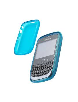 FUNDA BLACKBERRY TPU CURVE 8520, 8530, 9300, 9320, 9360, 9380 TU