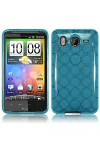 Funda Gel HTC