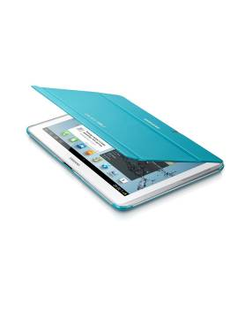 "FUNDA SAMSUNG BOOK COVER GALAXY TAB 2 10.1"" AZUL CLARO"