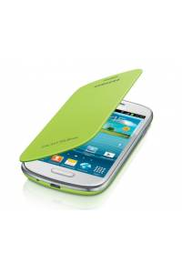 FUNDA SAMSUNG FLIP COVER GALAXY SIII MINI MENTA