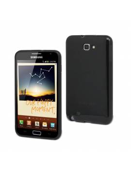Funda Silicona Samsung Galaxy Note