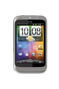 HTC Wildfire S Blanco