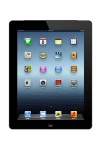 iPad 3 16GB 4G Wifi Negro