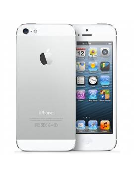 iPhone 5 16gb Blanco (Grado B) - Outlet