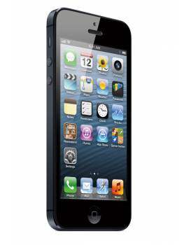 iPhone 5 16gb Negro (Grado B) - Outlet