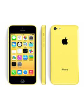 iPhone 5C 16GB Amarillo