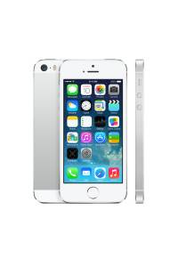 iPhone 5S 16gb Blanco (Grado A) - Outlet