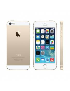 iPhone 5S 16GB Gold (Grado A) - Outlet