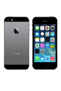 iPhone 5S 16gb Negro Outlet(KM0)