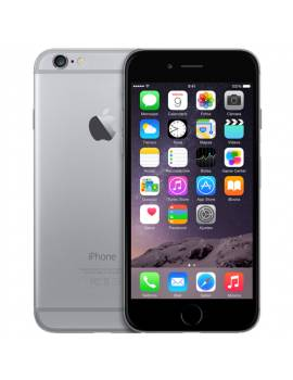 iPhone 6 128GB Gris Espacial