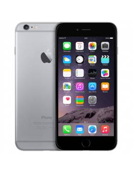 iPhone 6 64gb Gris Espacial (Grado A) - Outlet