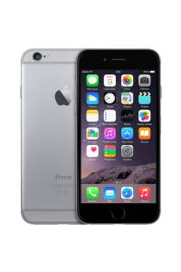 iPhone 6 16GB Gris Espacial