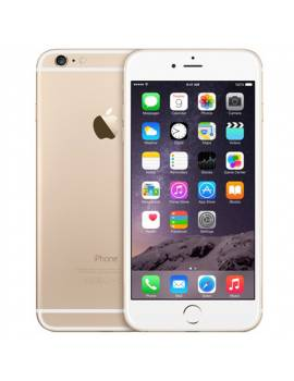 iPhone 6 Plus 64gb Oro KM0 - Outlet