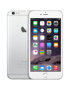 iPhone 6 Plus 16gb Blanco - Outlet (Puesto a Punto)