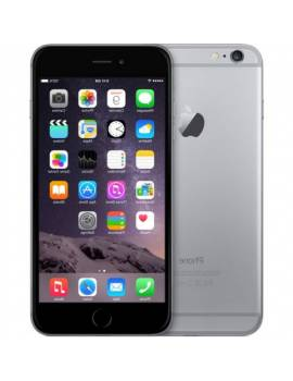 iPhone 6 Plus 16GB Gris Espacial - Outlet(KM0)