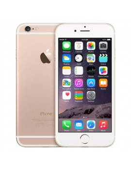 iPhone 6S 64GB Rosa (Grado A) - Outlet