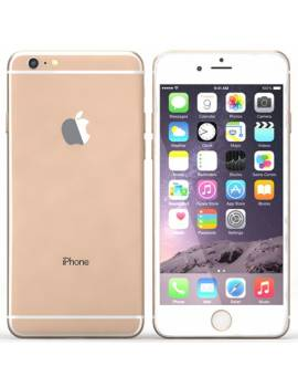 iPhone 6S Plus 16GB Oro Outlet (KM0)