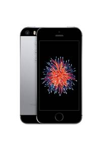 iPhone SE 64GB Gris Espacial