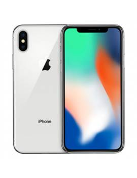 iPhone X 256GB Plata (Entrega 24h)