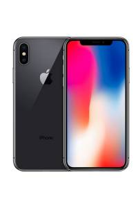 iPhone X 256GB Gris Espacial. (Entrega 24h)