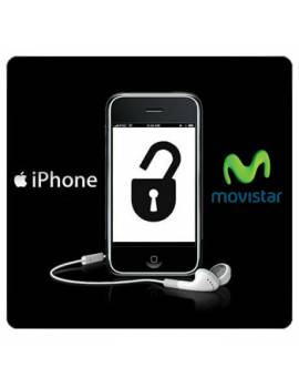Liberación de iPhone 5S/ 5 / 4 / 4S por IMEI (Movistar)