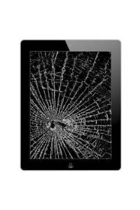 Reparar Display Ipad 4 Negro