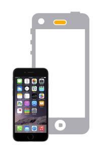 antena wifi iphone 6 cambiar