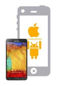 "Reparar El Software (Interfaz) del ""Samsung Galaxy Note 3"""