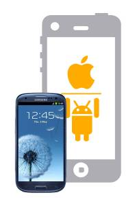 "Reparar El Software (Interfaz) del ""Samsung Galaxy S3"""