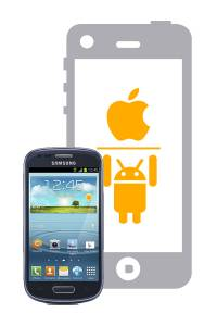 "Reparar El Software (Interfaz) del ""Samsung Galaxy S3 Mini"""