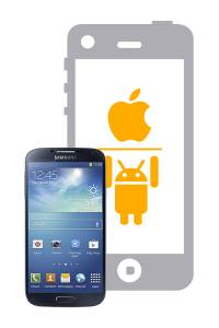 "Reparar El Software (Interfaz) del ""Samsung Galaxy S4"""