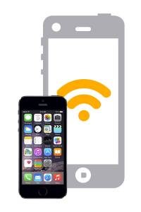 "Reparar La Antena WIFI del ""iPhone 5"""