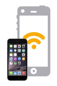 "Reparar La Antena WIFI del ""iPhone 6"""